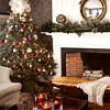 Newburyport:<br /> The living room at Dr. Jack and Mary Slatoff at 10 Fruit Street in Newburyport.<br /> Photo by Bryan Eaton/Newburyport Daily News Tuesday, December 02, 2008