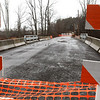Rowley:<br /> The Wethersfield bridge over the Mill River in Rowley which was damaged by flooding, is scheduled to be reopened Friday as repairs are complete.<br /> Photo by Bryan Eaton/Newburyport Daily News Wednesday, December 10, 2008