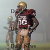 Newburyport: Newburyport's Josh Williams. Photo by Ben Laing/Newburyport Daily News Friday November 14, 2008.