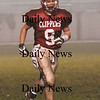 Newburyport: Clippers Andrew Sokol. Photo by Ben Laing/Newburyport Daily News Friday November 14, 2008.