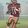 Newburyport: Clippers Joe Clancy (11). Photo by Ben Laing/Newburyport Daily News Friday November 14, 2008.