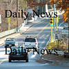 Amesbury:<br /> Local officials are asking the state to shorten the projected repair period of three years for the Hines Bridge which is the major roadway over the Merrimack River from Amesbury to Newburyport.<br /> Photo by Bryan Eaton/Newburyport Daily News Wednesday, November 12, 2008