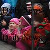 Newburyport:Kids clap for Santa inMarket Square at the annual Santa Parade and Tree Lighting Sunday night.photo by Jim Vaiknoras/Newburyport Daily News.Sunday November 30, 2008