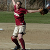 Newburyport:<br /> Newburyport's Beth Castantini.<br /> Photo by Bryan Eaton/Newburyport Daily News Thursday, April 09, 2009