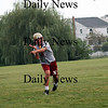 Newburyport: The Clippers kicked off their 2009 season with the first day of practices on Monday afternoon. Photo by Ben Laing/Staff Photo