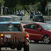 Salisbury: Salisbury Square, in a view looking south on Route One, will be one of the busy spots when the Hines Bridge closes especially in the summer with the additional traffic heading too and from Salisbury Beach. Bryan Eaton/Staff Photo Newburyport News  Thursday August  20, 2009.