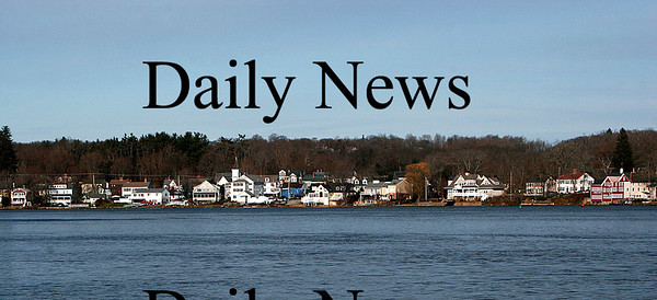 Amesbury: Amesbury's Point Shore neighborhood, which runs along the bank of the Merrimack River. Photo by Ben Laing/Staff Photo