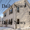 Amesbury:<br /> This two unit home at 2 Boardman Street, just a short walk to Amesbury center, is selling for $184,900.<br /> Photo by Bryan Eaton/Newburyport Daily News Wednesday, February 04, 2009