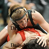 West Newbury: Pentucket's Ben Lane tries to pin Derrick Stoker of Melrose during Wednesday's match in West Newbury. Photo by Ben Laing/Newburyport Daily News Tuesday January 21, 2009.