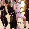 Newburyport: Joe Clancy (11) rises above two Rockport defenders during Wednesday night's basketball game between Newburyport and the Vikings.  Despite a heroic comeback in the fourth quarter, the Clippers fell just short, losing 58-56. Photo by Ben Laing/Newburyport Daily News Wednesday January 7, 2009.