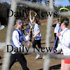 Georgetown:<br /> Georgetown High girls lacrosse team took to the practice field yesterday.<br /> Photo by Bryan Eaton/Newburyport Daily News Tuesday, March 24, 2009