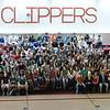 Newburyport: Newburyport High School class of 2009.  Bryan Eaton/Staff Photo  Newburyport News  Thursday May 14, 2009.