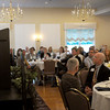 Georgetown: Attorney General Martha Coakley addresses the Greater Newburyport Chamber of Commerce and Industry at their annual meeting yesterday at the Georgetown Country Club. Bryan Eaton/Staff Photo  Newburyport News  Wednesday May 13, 2009.