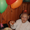 "Newburyport: Ida LaBranche celebrated her 101st birthday at the Park Lunch with her family Wednesday afternoon. When asked if that was brandy she was drinking she said, ""No. This is Cognac. I'm French!"" Bryan Eaton/Newburyport News Wedesday   May 20, 2009."