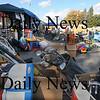 Salisbury: Yard sale at Tom Discount Store in Salisbury to raise money to save the home of the Raiston family. Jim Vaiknoras/Staff photo