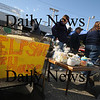 Salisbury: Yard sale at Tom Discount Store in Salisbury to raise money to save the home of the Raiston family. Jim Vaiknoras/Staff photo
