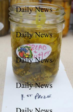 newbury: New Eden Best Pickles. Jim Vaiknoras/Staff photo