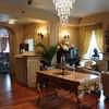 Newburyport: New lobby in the Garrison Inn. Bryan Eaton/Staff Photo