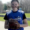 Georgetown: Georgetown high softball pitcher Sarah Erlandson. JIm Vaiknoras/Staff photo