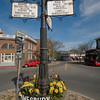 Amesbury: Market Square in Amesbury. Jim Vaiknoras/Staff photo