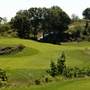Peabody: The 4th hole at The Meadow in Peabody, playing 393 from the tips. Jim Vaiknoras/Staff photo