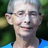 West Newbury: Runner Mary Harada of West Newbury. Jim Vaiknoras/Staff photo