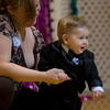 Seabrook: Jessica Richardson with her son Carter Seaton at the Seabrook Community Center for the Baby Seabrook Pageant Saturday. Jim Vaiknoras/Staff photo