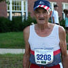 Newburyport: John Dicommandrea, 82, of Revere, was one of the original runners at the first Yankee Homecoming Road Race 50 years ago, and competed this year in the 5k. Photo by Ben Laing/Staff Photo