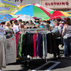 Newburyport: Sidewalk Sales go until Saturday as people take advantage of low pricing, crowding the selections here at Hyman's Pennyworth's in the Port Plaza. Bryan Eaton/Staff Photo