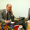 Amesbury: Amesbury High School Principal Les Murray. Photo by Ben Laing/Staff Photo