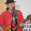 Newbury: The Toe Jam Puppet Band performs at the Newbury Library Saturday morning. Jim Vaiknoras/Staff photo