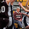 Byfield: Newburyport girls basketball coach Neil Reardon. Bryan Eaton/Staff Photo