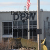 Newburyport: The Christopher Leary DPW building in Newburyport. Jim Vaiknoras/Staff photo