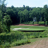 Georgetown: A look at the green at the par 3 12th hole 18th green at the Black Swan Country Club in Georgetown. Jim Vaiknoras/Staff photo