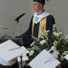 Byfield: Triton High valedictorian Daniel Norton. Bryan Eaton/Staff Photo