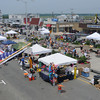 salisbury: The Sand and Sea Festival at Salisbury Beach Center was in full swing this weekend. Jim Vaiknoras/Staff photo