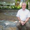 Newburyport: Retiring Nock Middle School assistant principal Bill McGowen. Jim Vaiknoras/Staff photo