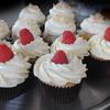 "Newburyport:Cupcakes at Hilary Larson's ""Eat Cake"" bakery on Prince Place in Newburyport. Jim Vaiknoras/Staff photo"