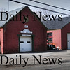 Amesbury: The school maintenance buildings on Market Street. Bryan Eaton/Staff Photo
