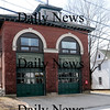 Amesbury: Elm Street fire station. Bryan Eaton/Staff Photo