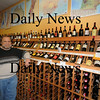 Nwburyport: New England Wine and Spirits of Newburyport manager Paul Sousa. Jim Vaiknoras/Staff photo