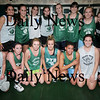 West Newbury: The Pentucket High School girls basketball team at their practice at the school. JIm Vaiknoras/Staff