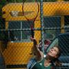 West Newburyport: Pentucket's top singles player Rachel Downey. Bryan Eaton/Staff Photo
