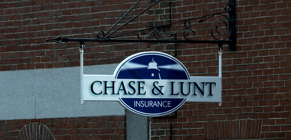 Newburyport: Best Insurance. Chase and Lunt