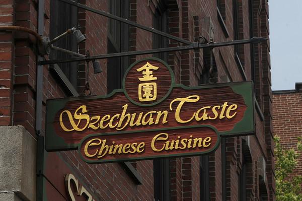 Newburyport: Best Chinese Food. Szechuan Taste