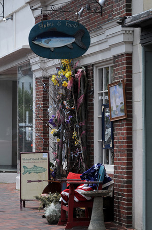 Newburyport: Best Antiques Flukes and Finds and Friends.