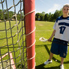 Georgetown: Georgetowm lacross player Ben Kumph. Jim Vaiknoras/Staff photo