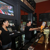 Newburyport: Best Bar. Port Tavern.<br /> Bartender Zeke Janas