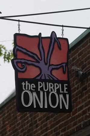 Newburyport: Best Sandwich Shop. The Purple Onion