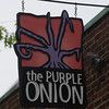 Newburyport: Best Sandwich Shop. The Purple Onion